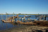 REHAB DOCK AFTER IRENE